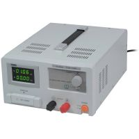 Power Supply Laboratory 1-Channel 0-30V 0-20A (Axiomet)