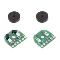 Magnetic Encoder Pair Kit, 12 CPR, 2.7-18V (HPCB compatible)