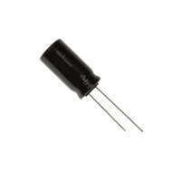 Electrolytic Capacitor 25V 680uF LowImp