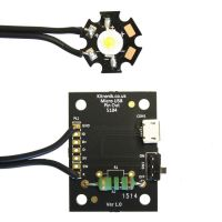 Micro USB Lamp Kit - 1W LED