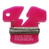 Electro-Fashion Conductive Thread - 2m