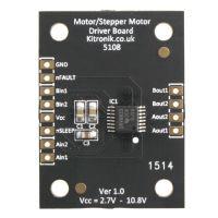Kitronik Motor / Stepper Motor Drive Board