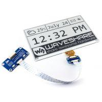 """Pi Display e-Paper 7.5"""" HAT 640x384 (Black-White)"""