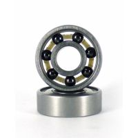 Ball Bearing - S608 (8mm Bore, 22mm OD) - Stainless Steel