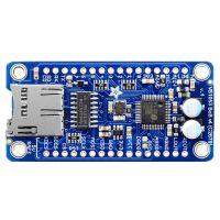 VS1053 Codec + MicroSD Breakout - MP3/WAV/MIDI/OGG Play + Record - v4