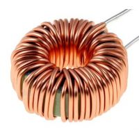 Wire Inductor 100uH