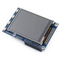 "Pi Display 2.8"" 320x240 Resistive Touchscreen"