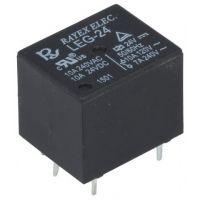 Relay 24V SPDT (SRD)