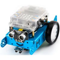MakeBlock mBot V1.1 Bluetooth Version Blue