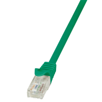 Patch UTP Cable 2m Green