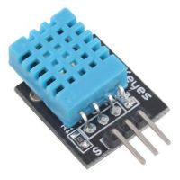Humidity Sensor DHT11 Module