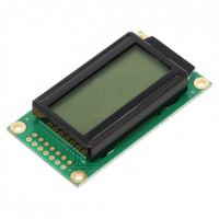 Basic 8x2 Character LCD - White on Grey 5V (EU Characters)