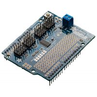 Adafruit 16-Channel 12-bit PWM/Servo Shield