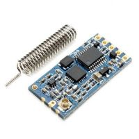 Wireless Serial Transceiver Module HC12
