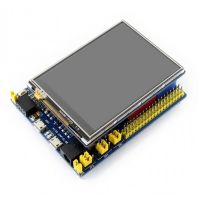 "Display 3.2"" Touch LCD Shield for Arduino"