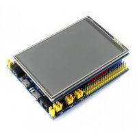 "Display 3.5"" Touch LCD Shield for Arduino"