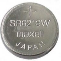 Battery Coin Cell SR60 Maxell