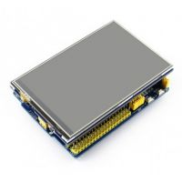 "Display 4"" Touch LCD Shield for Arduino"