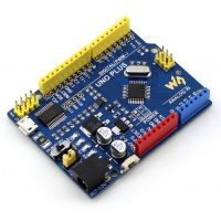 Waveshare Uno Plus (Arduino Compatible)