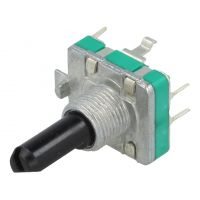 Rotary Encoder 16mm 24P/R with Switch
