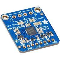 Adafruit PT1000 RTD Temperature Sensor Amplifier - MAX31865