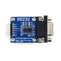 RS232 Communication Board
