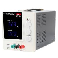 Power Supply Laboratory 1-Channel 0-32V 0-3A (UNI-T)