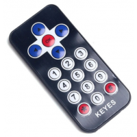 Infrared IR Wireless Remote Control