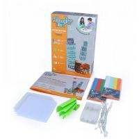 3Doodler Start Architecture Activity Kit (Without Pen)