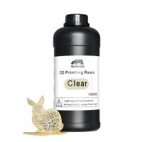 Wanhao 3D-Printer UV Resin - 1lt - Clear