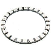 LED Ring - 24 x WS2812 5050 RGB