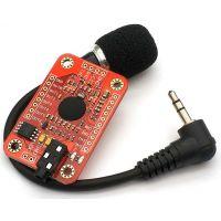 Voice Recognition Module