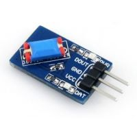 Tilt Sensor Board