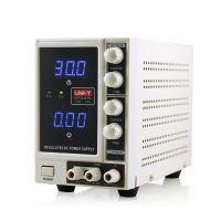 Power Supply Laboratory 1-Channel 0-30V 0-3A (UNI-T)