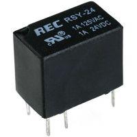 Relay 24V SPDT (0.5A/125V)