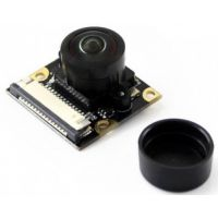 Raspberry Pi Camera Module 5MP Fisheye Lens (M)