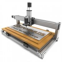 OpenBuilds C-Beam Machine XLarge Natural