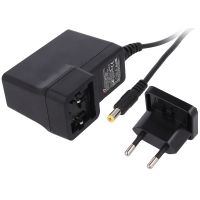 Power Supply 6V 4A 24W - Plug 5.5x2.1