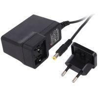 Power Supply 6V 4A 24W - Plug 5.5x2.1