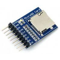 Waveshare Micro SD Storage Board