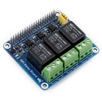 Waveshare RPi Relay Board