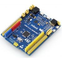 XNUCLEO-F103RB - Improved STM32 NUCLEO Board