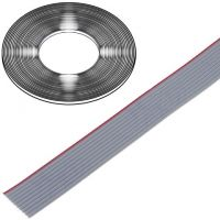 Ribbon Cable 28AWG / 0.081mm2 - 10 Wire