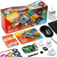 Pimoroni Raspberry Pi 3 B+ Starter Kit