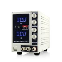Power Supply Laboratory 1-Channel 0-30V 0-5A (UNI-T)