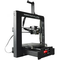3D Printer - Wanhao Duplicator i3 Plus MK 2
