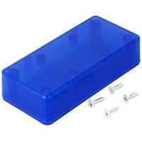Project Box 95x45x23mm - Blue