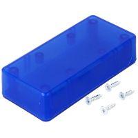 Project Box 95x45x23mm - Blue