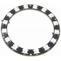 LED Ring Large - 16 x WS2812 5050 RGB