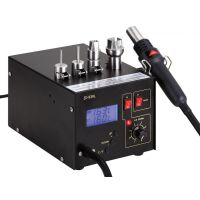 Hot Air SMD Rework Station 320W - ZD-939L